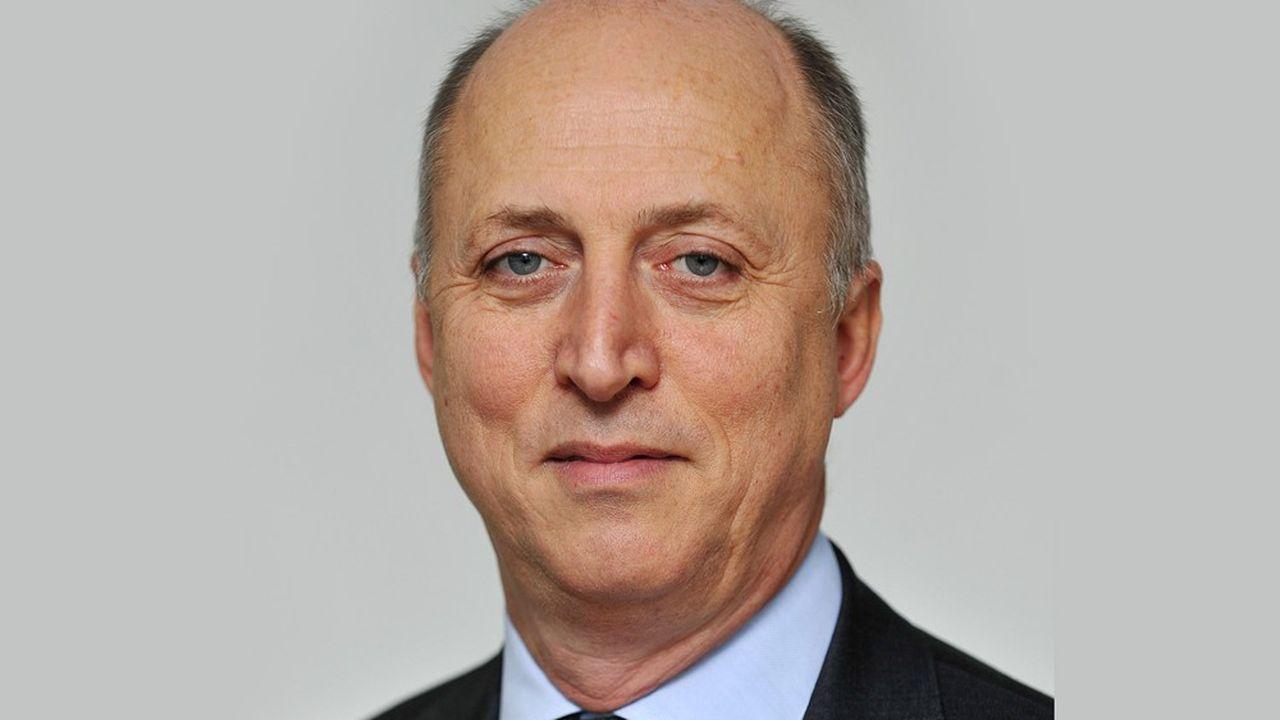 BNP Paribas Asset Management change à son tour de patron