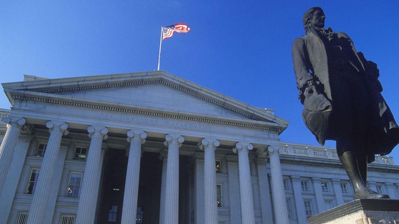 Le département américain du Trésor espère que les parlementaires prendront une décision rapide.
