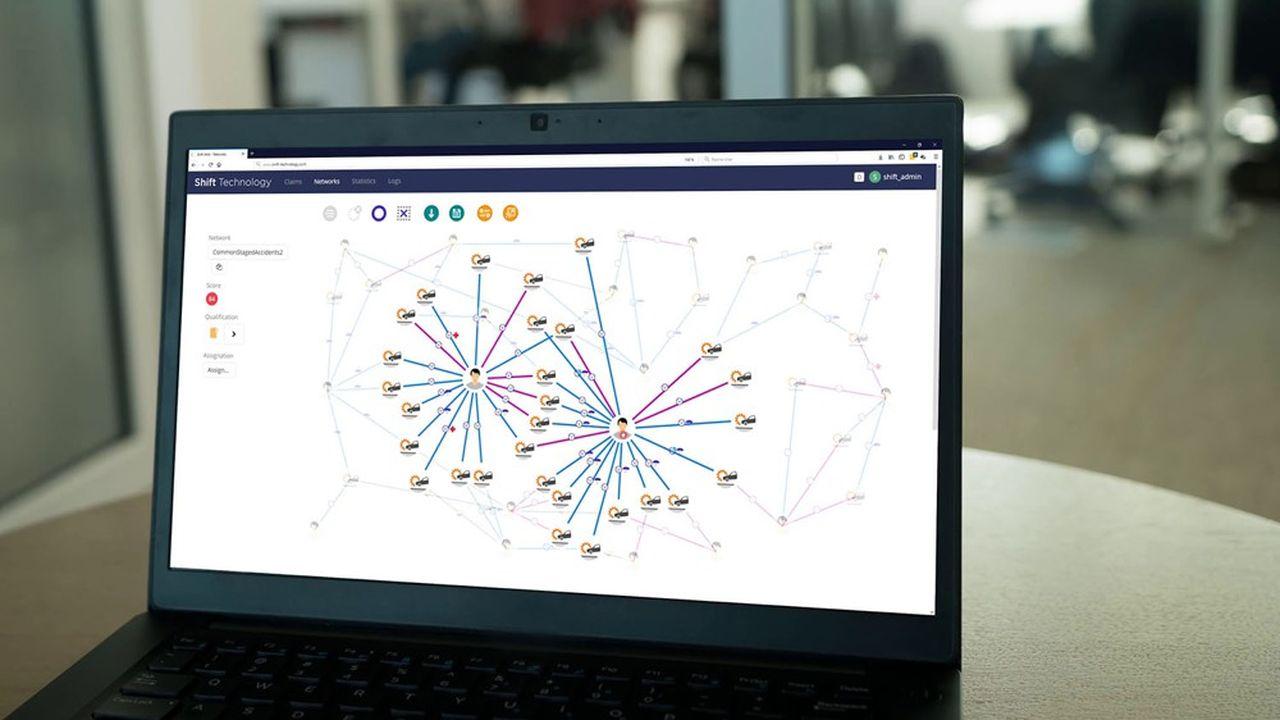 Shift Technology compte une centaine de clients de son logiciel en Europe, aux Etats-Unis, au Japon et à Singapour.