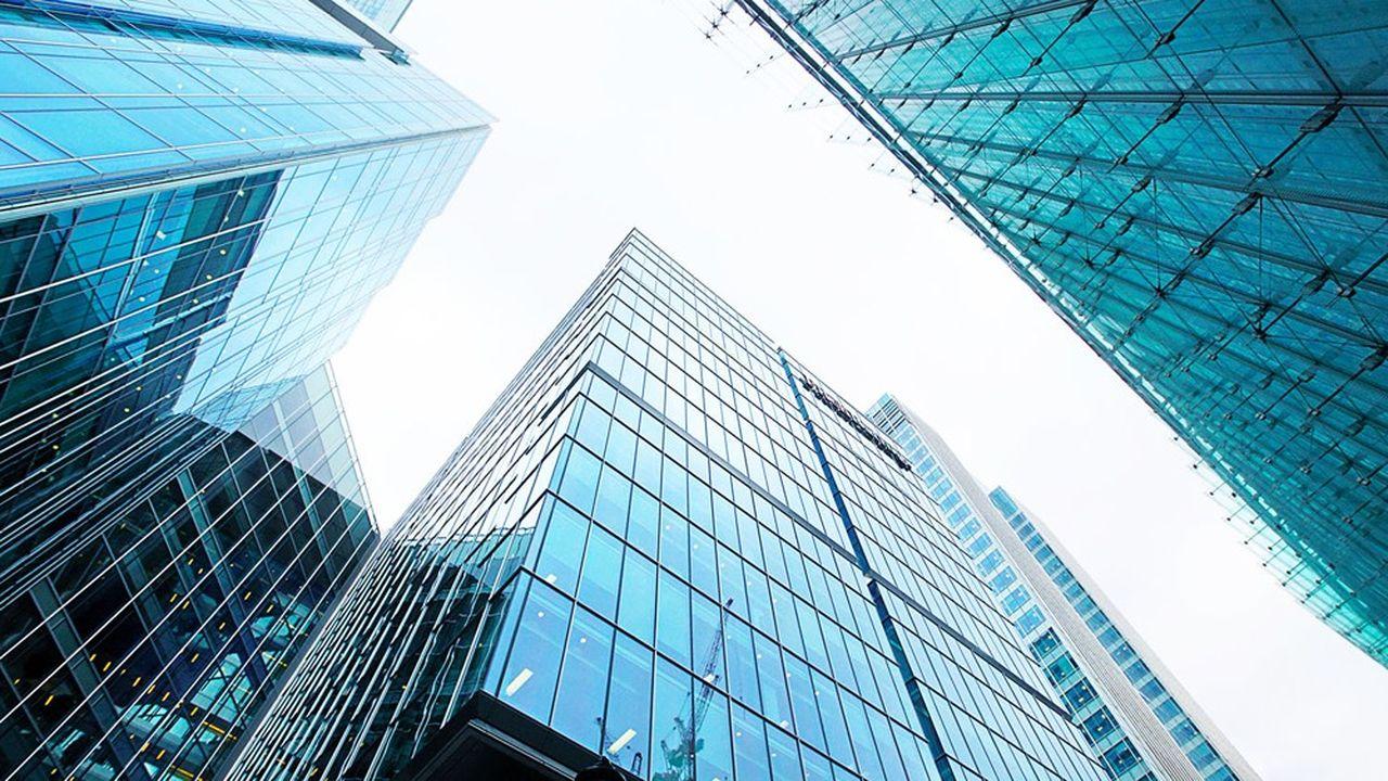 Les SCPI investies sur les bureaux affichent un bon rapport rendement risque et attirent nombre d'investisseurs.