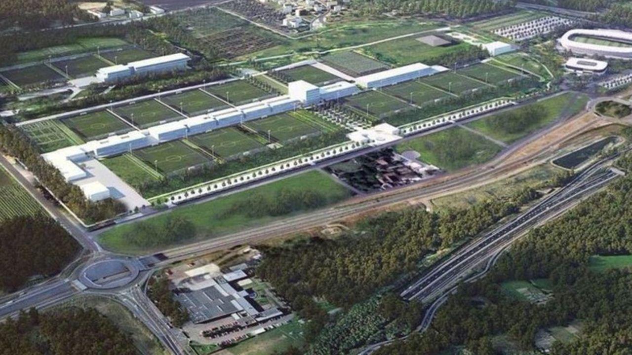 La prochaine installation du Centre d'entraînement du PSG à Poissy impose la réalisation d'importants travaux d'aménagements routiers sur la RD 30