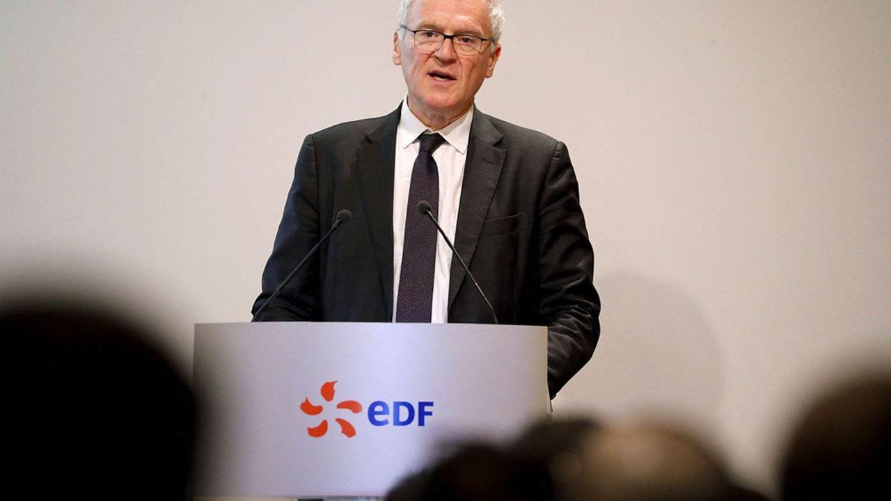 Réforme d'EDF : toujours pas d'accord en vue entre Paris et Bruxelles
