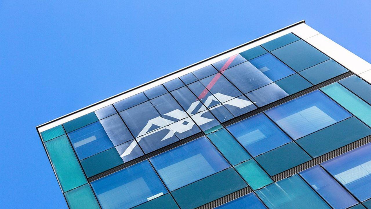 AXA attend toujours qu'une «jurisprudence claire se dégage» sur le contentieux relatif à la couverture des pertes des restaurateurs contraints à la fermeture à cause du Covid-19.