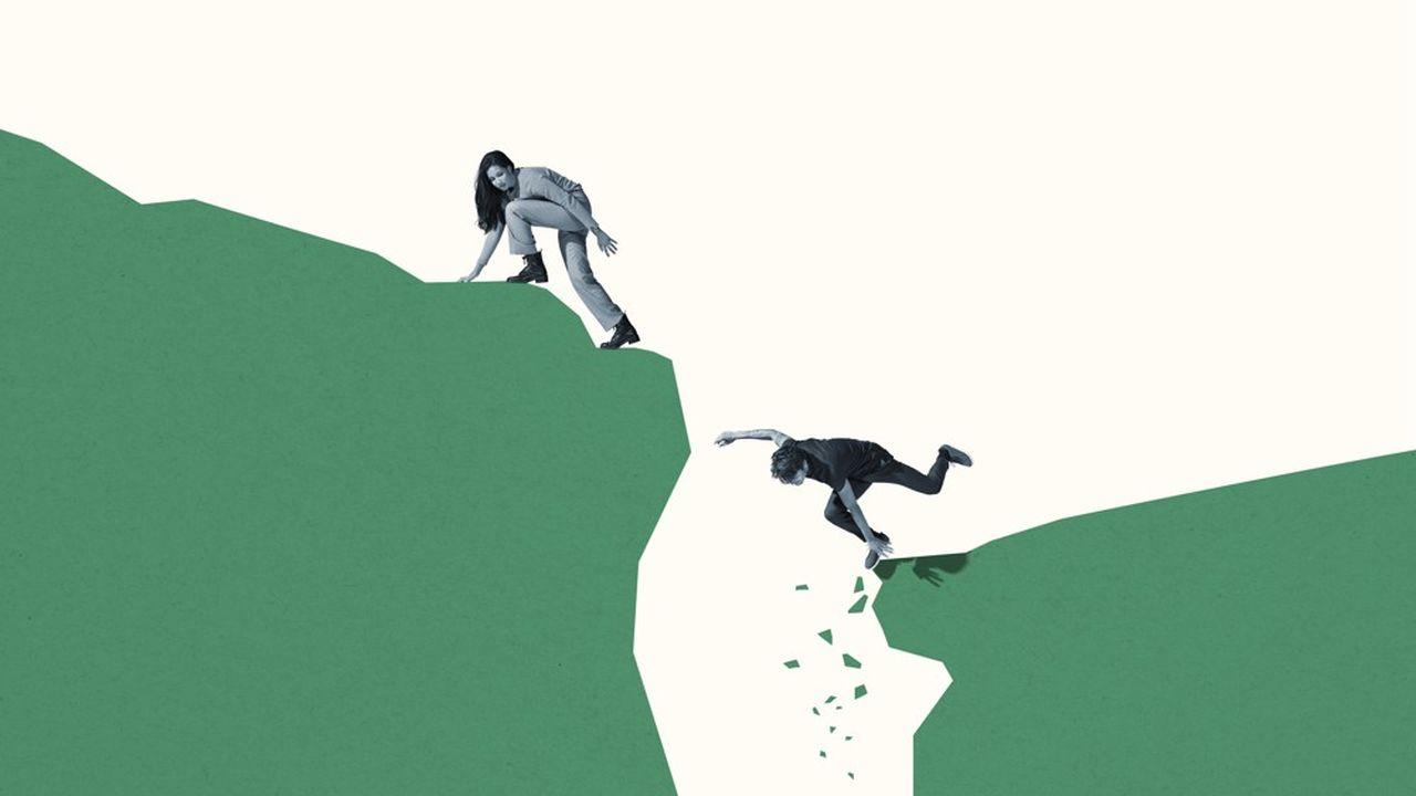 Les « quand on veut on peut », « n'abandonnez jamais » ou « tout le monde peut y arriver » sont des promesses que personne n'est en mesure de tenir.