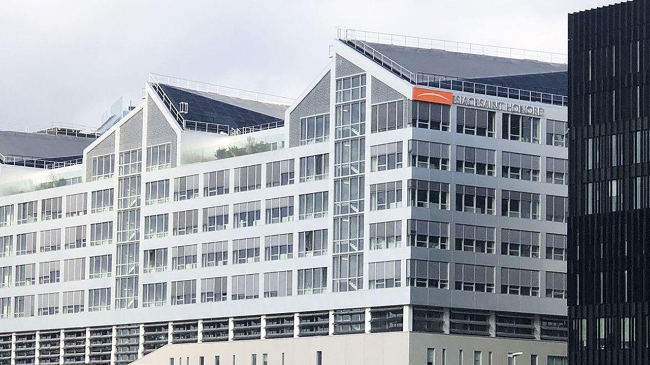 Les fonds internationaux comme Warburg Pincus et OTTP, se pressent à la porte du courtier Siaci Saint Honoré, numéro2 du courtage en assurances d'entreprises.