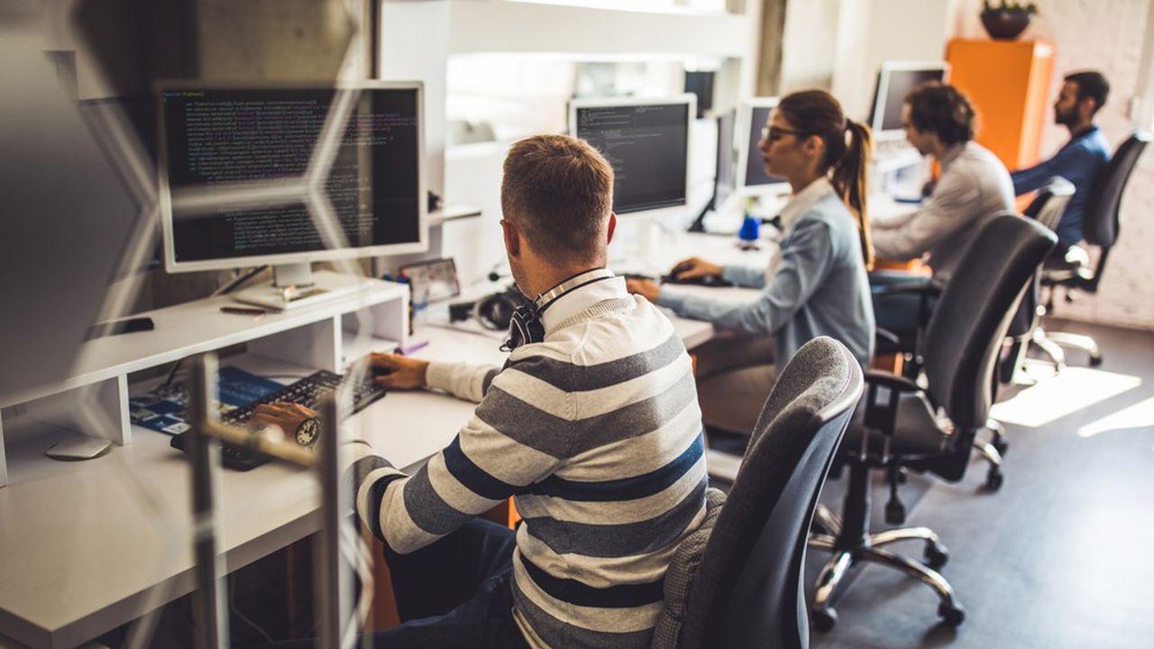 La reprise des embauches va profiter surtout aux cadres expérimentés, selon l'Apec.
