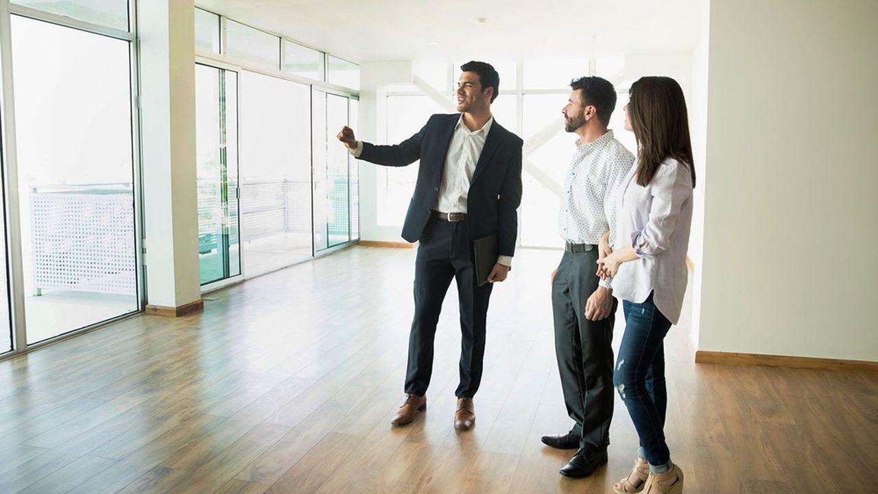 Le transfert de propriété est réputé avoir lieu à compter de la signature de la promesse de vente en l'absence de conditions suspensives.