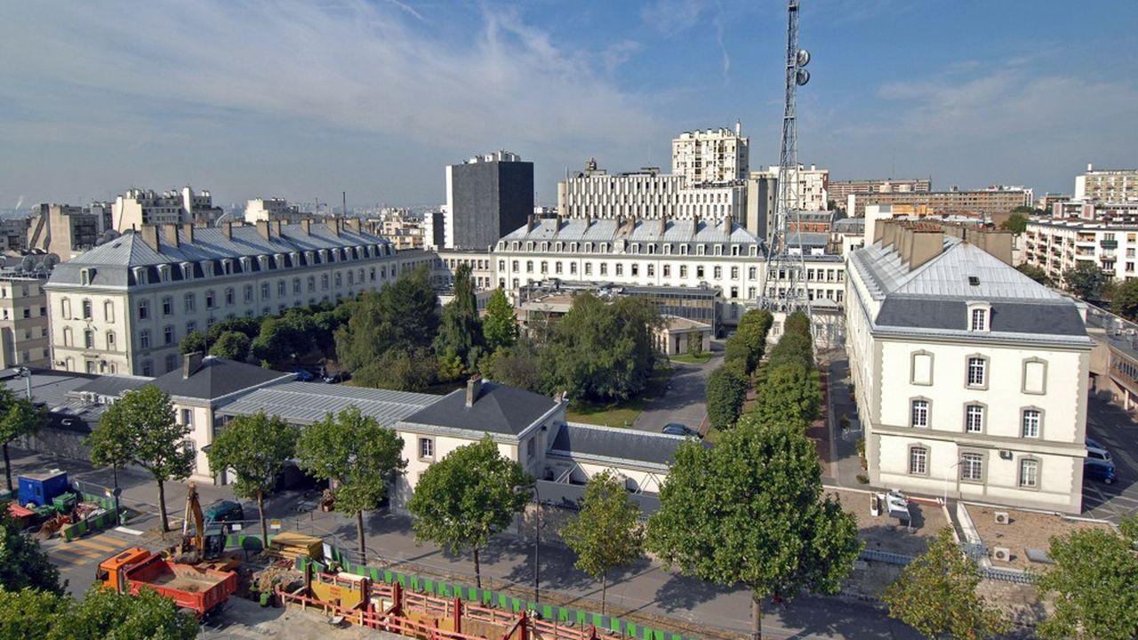 La DGSE quitte son siège historique du boulevard Mortier à Paris pour Vincennes