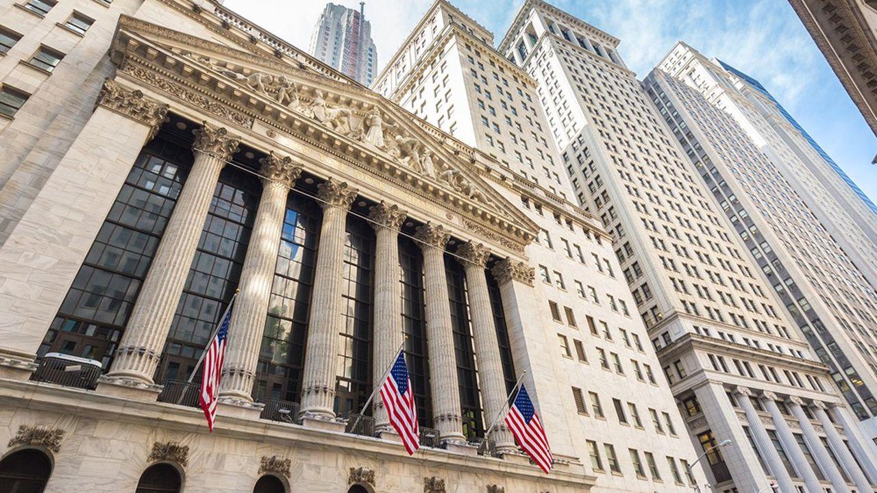 Le fonds d'investissement ARK, spécialisé dans les valeurs techs, est en chute de plus de 10% ces deux dernières semaines.