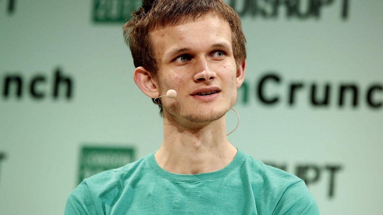 Cryptomonnaies : à 27 ans, le cofondateur de l'Ethereum est désormais milliardaire
