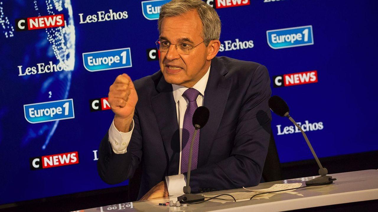 Thierry Mariani : « La région Paca est gagnable pour le RN »