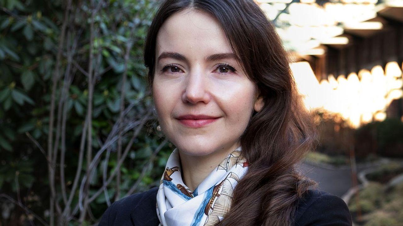 Stefanie Stantcheva fait désormais partie des économistes les plus sollicités des deux côtés de l'Atlantique.