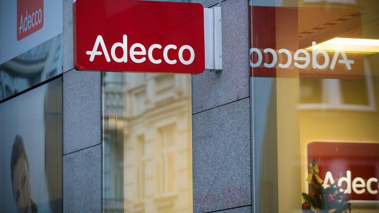 Le cabinet de conseil financier et opérationnel Eight Advisory accompagne notamment Adecco dans sa transformation digitale.