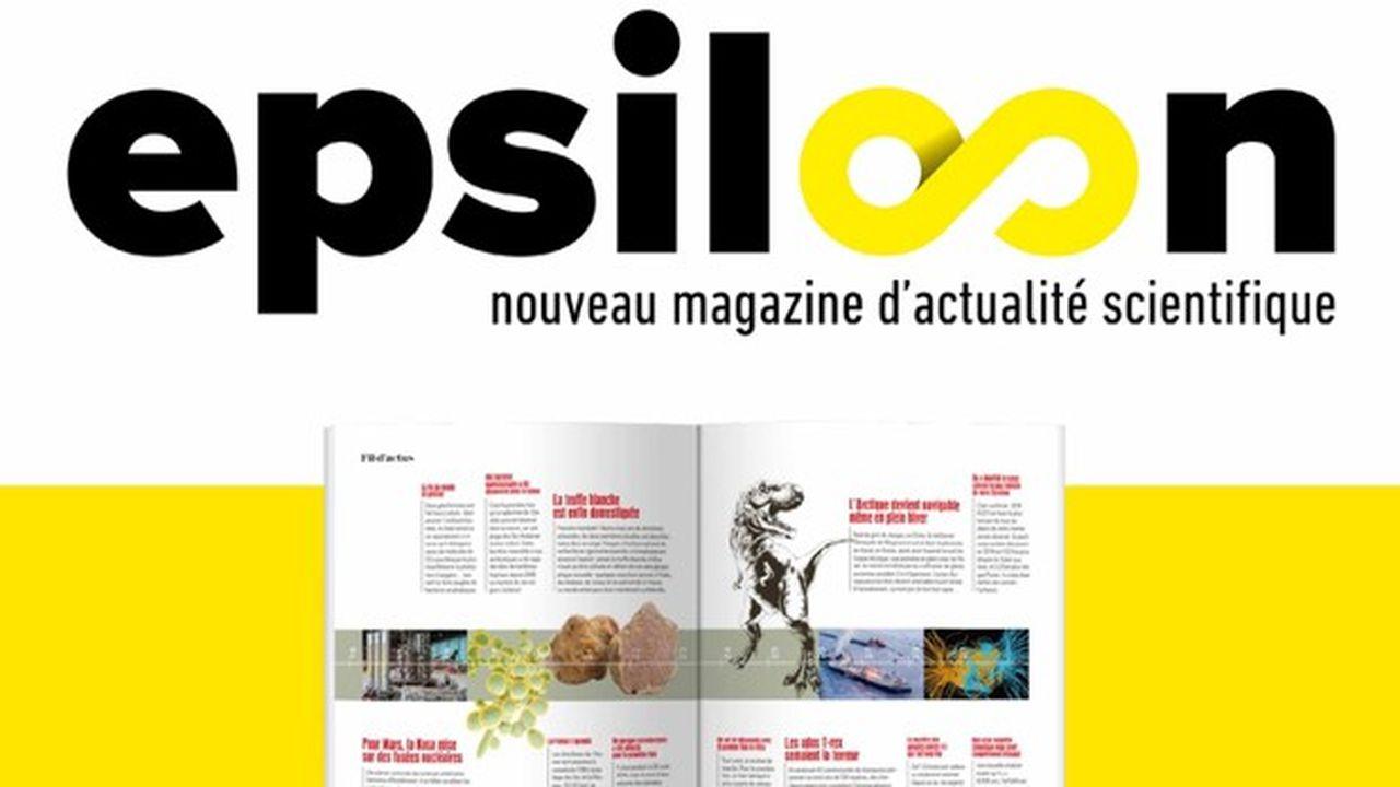 Le nouveau magazine, qui sera vendu 4,90euros le numéro en kiosque, bénéficie du soutien de nombreuses personnalités.