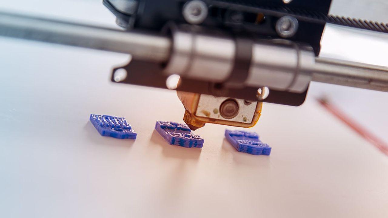 A Gennevilliers, des sessions seront accessibles à ceux qui veulent s'initier à l'impression 3D, au fraisage à commande numérique ou à la découpe laser.