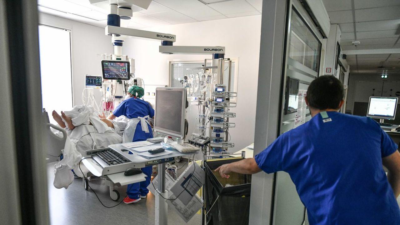 La France a par ailleurs enregistré 292 nouveaux décès au cours des dernières 24heures.