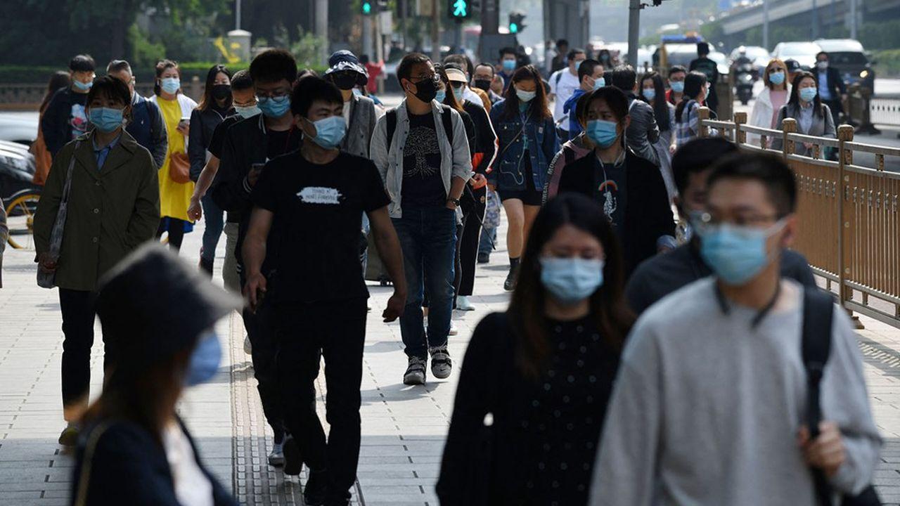 La Chine face au défi du vieillissement accéléré de sa population