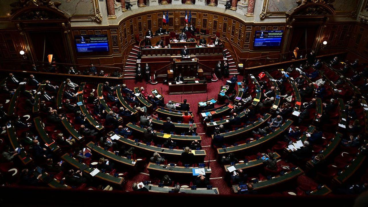 La navette parlementaire pourra se poursuivre, mais les positions des deux chambres apparaissent bien tranchées.