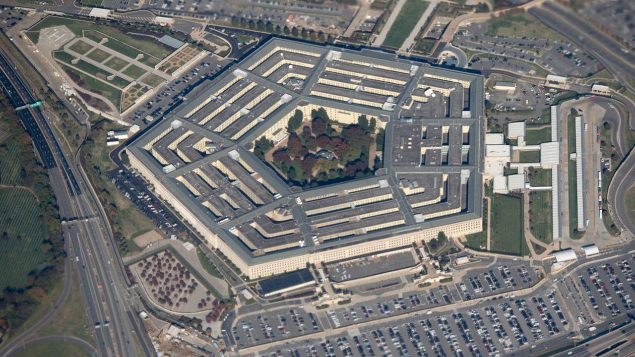 Les recours judiciaires retardent le chantier informatique du Pentagone et les généraux s'impatientent.