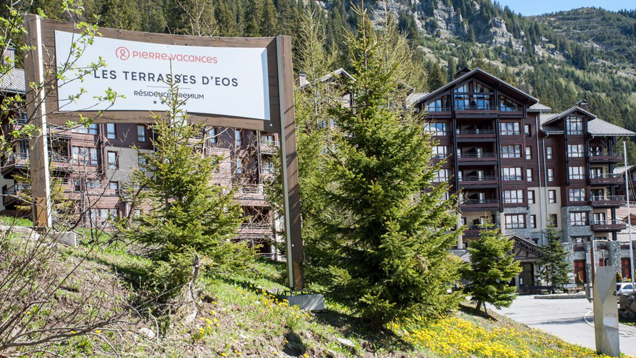 Le nouveau financement bancaire de Groupe Pierre & Vacances Center Parcs doit lui permettre de tenir jusqu'à sa recapitalisation par de nouveaux actionnaires, au plus tard début 2022.