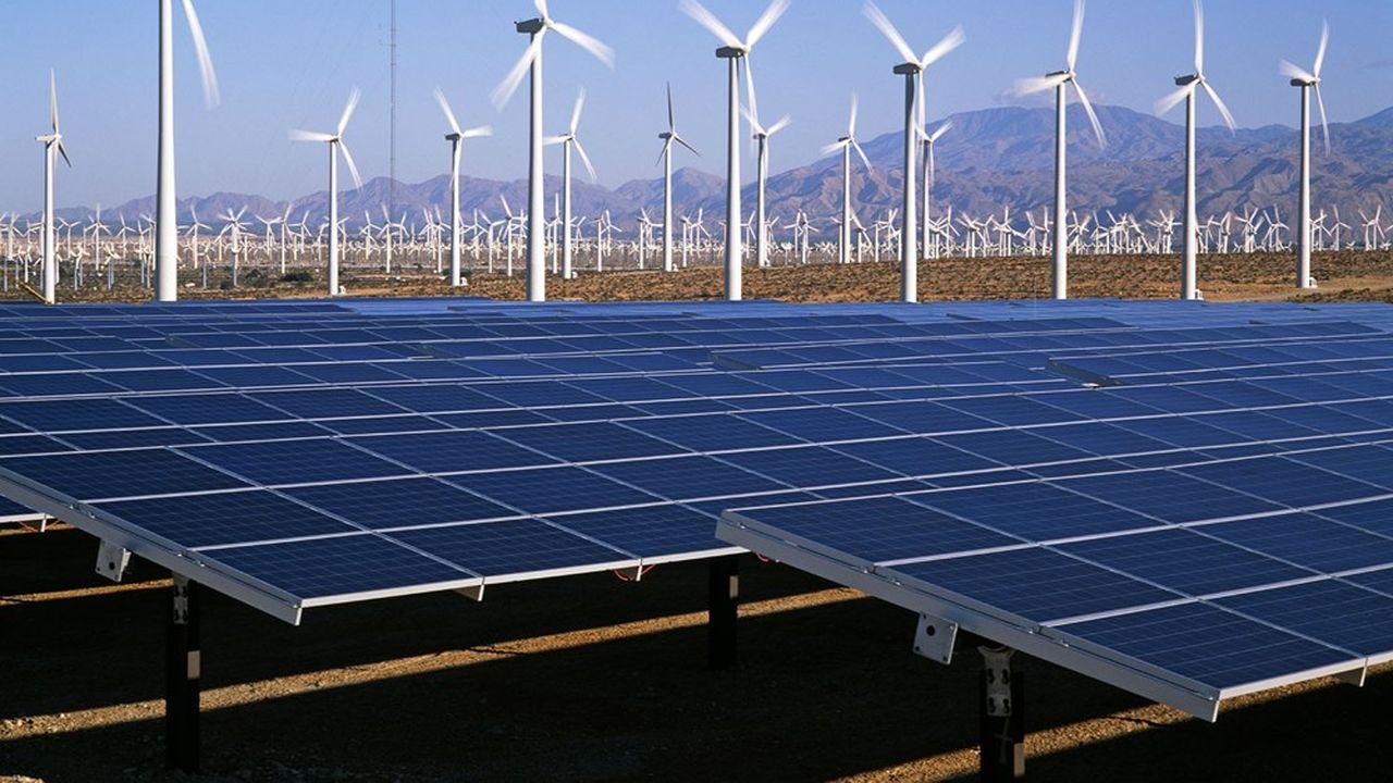 «Le développement de l'énergie solaire va continuer à battre des records», souligne l'AIE.