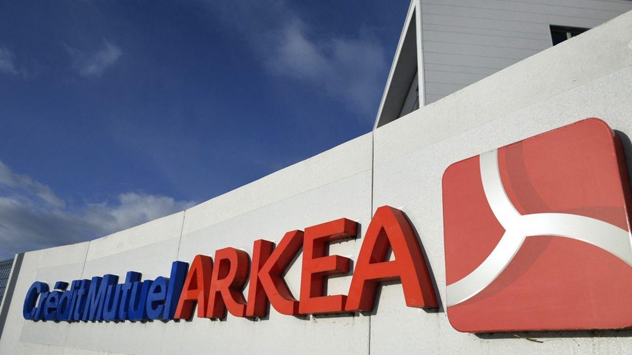 L'assemblée générale du Crédit Mutuel Arkéa (CMA) s'est tenue mardi.