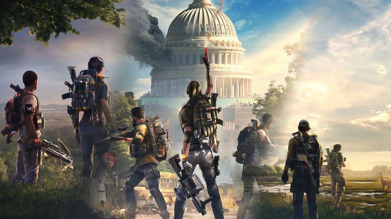 Ubisoft sortira en 2021 ou début 2022 «The Division Heartland», un nouveau jeu gratuit inspiré de sa franchise The Division.