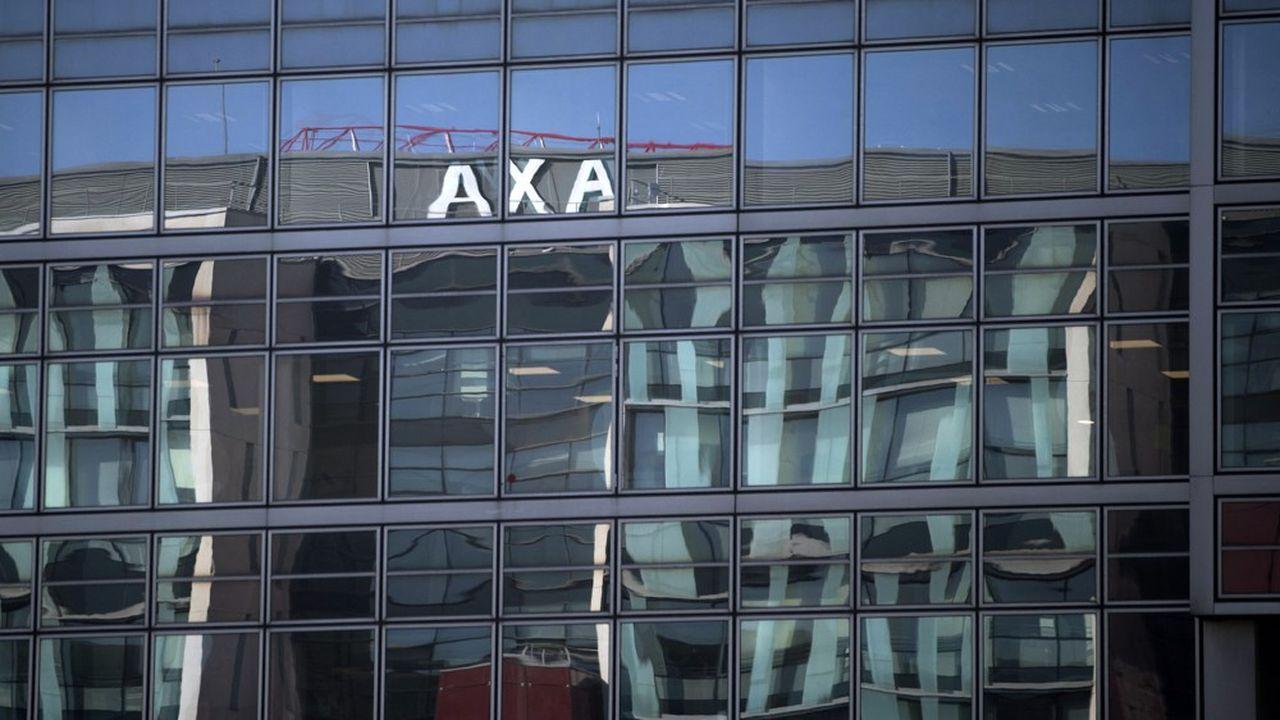 Début mai, AXA France a décidé de suspendre son option de prise en charge des rançons réclamées aux entreprises par les hackers.