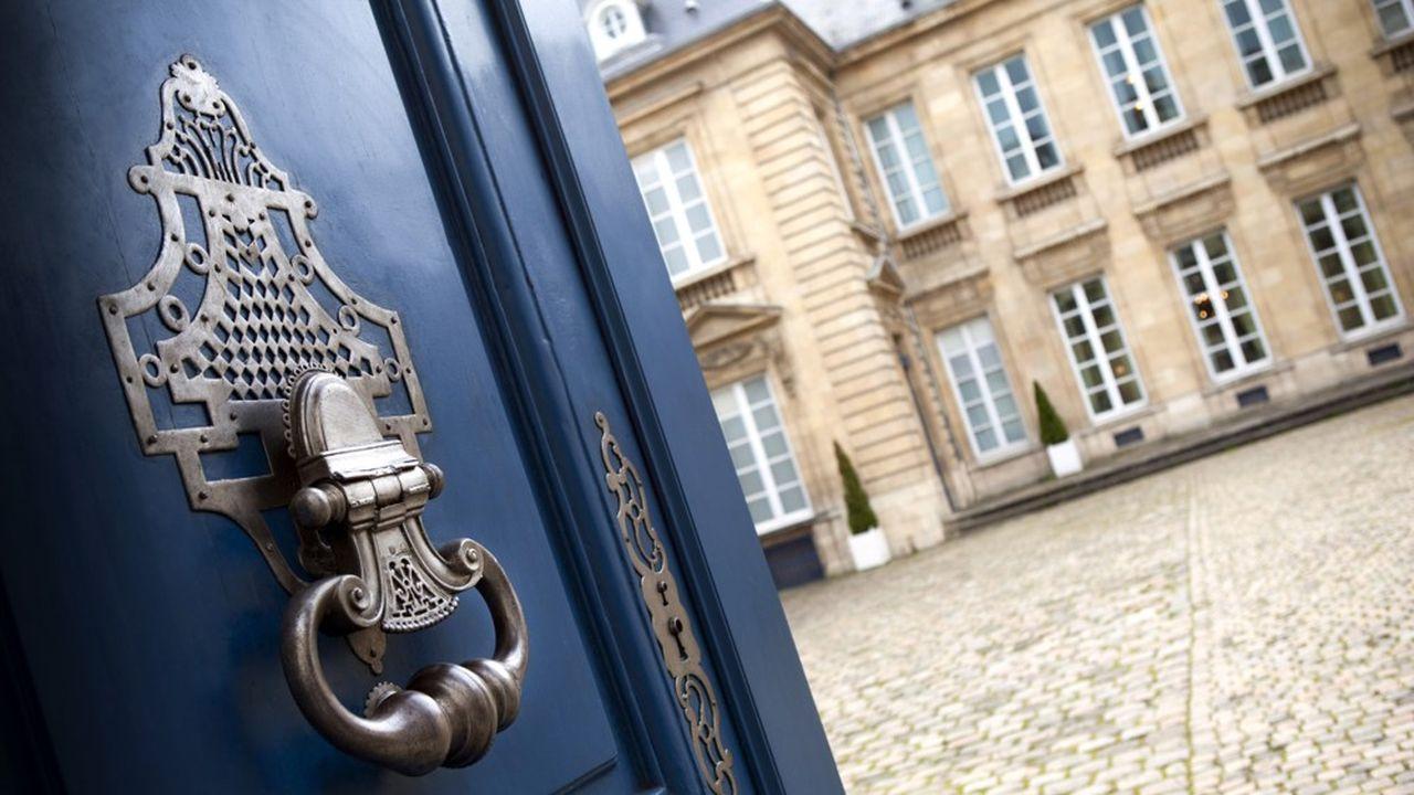 Le patrimoine brut des ménages est principalement constitué de biens immobiliers (61%), selon l'INSEE