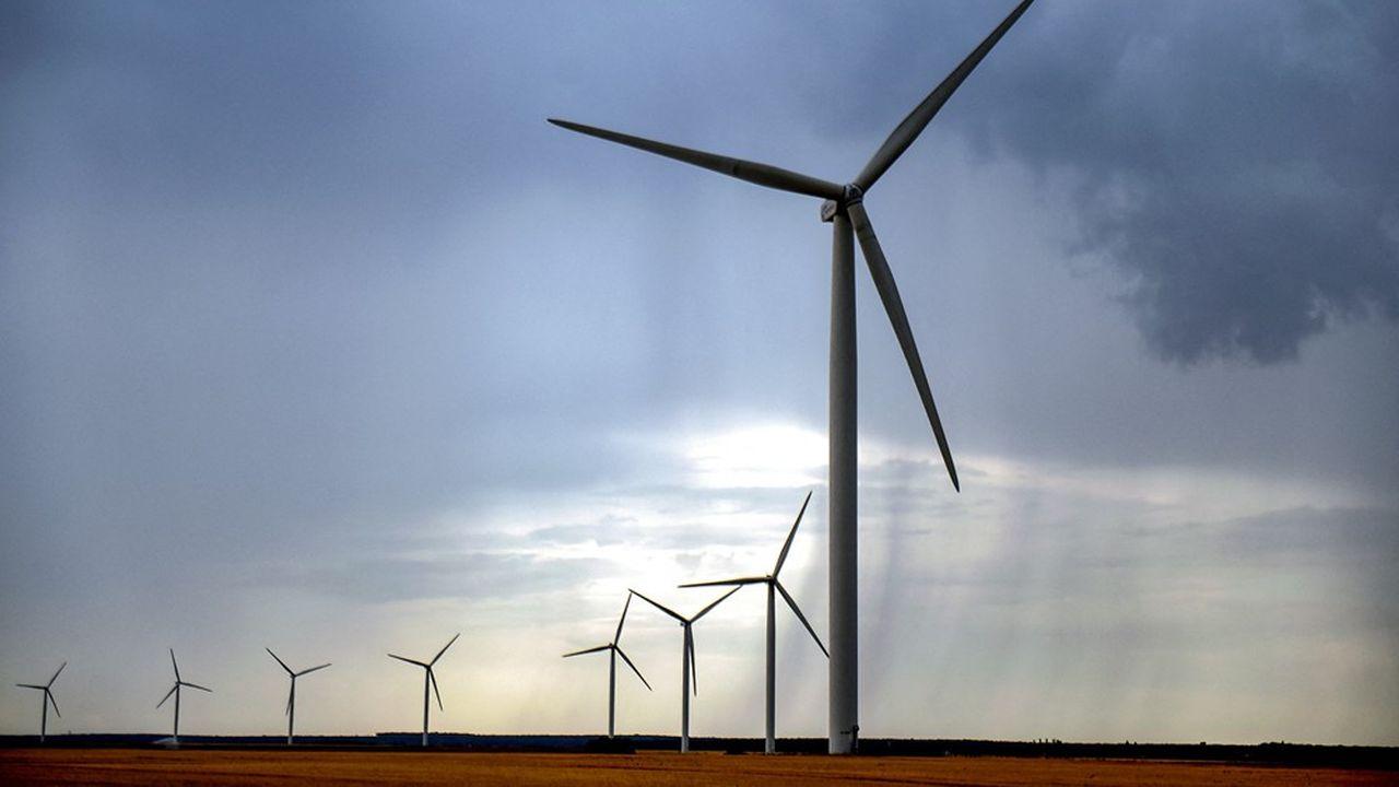 Transition énergétique : la France met plus de moyens que les autres pays