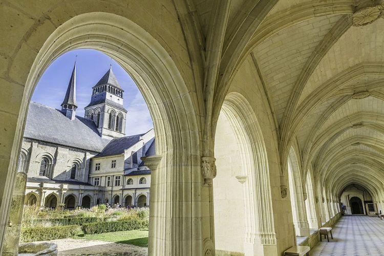 Le musée va contribuer à faire de l'Abbaye une destination