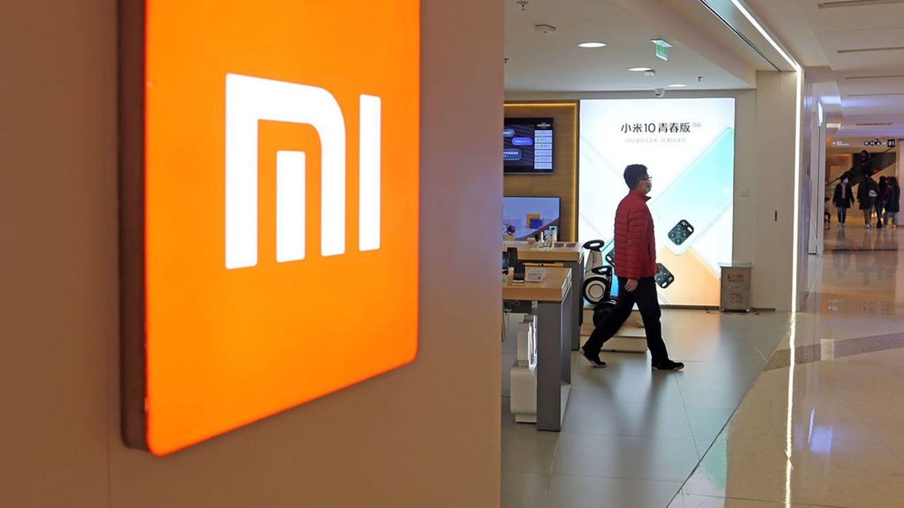 Lancé en 2010, Xiaomi compte le géant américain des puces pour smartphones Qualcomm parmi ses premiers investisseurs