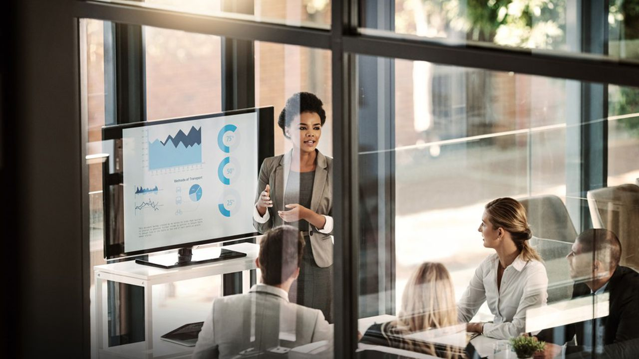 Le réseau de femmes cheffes d'entreprises s'adresse particulièrement aux dirigeantes de TPE