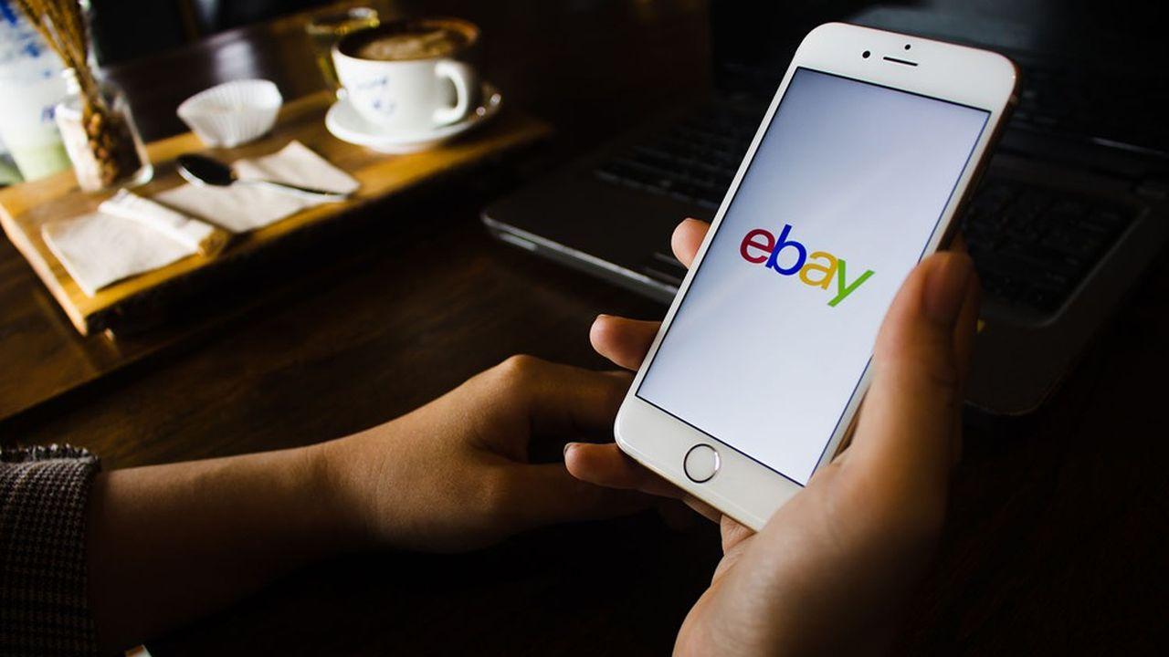 L'arrivée des NFT sur eBay va poursuivre la démocratisation d'un marché potentiellement colossal.