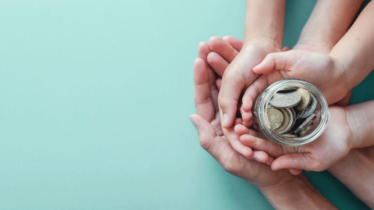Fiscalité : dernière ligne droite pour transmettre 100.000 euros sans droits de donation