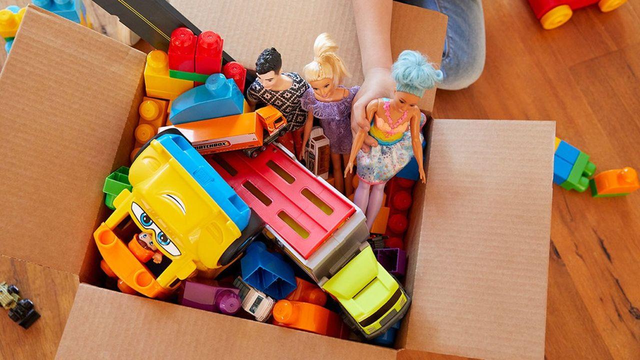 Mattel a lancé depuis le 10mai un programme de collecte de poupées Barbie et des petites voitures Matchbox auprès des particuliers pour les recycler.