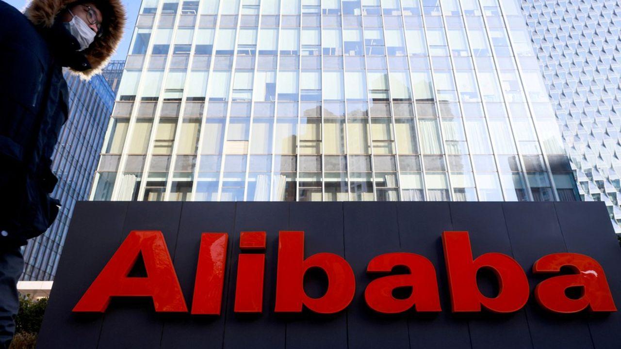 Malgré ses déboires, Alibaba se dit optimiste pour l'année en cours «compte tenu du potentiel du marché» chinois.