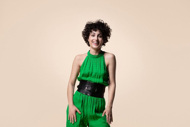Barbara Pravi va représenter la France avec «Voilà»