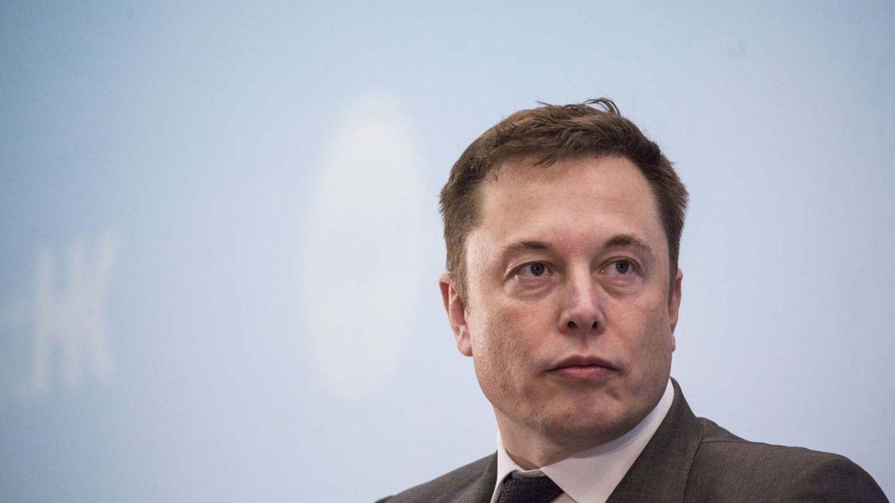 Elon Musk a vu les ventes de Tesla baisser de 27% en avril, avec 25.845 véhicules vendus sur le premier marché au monde.