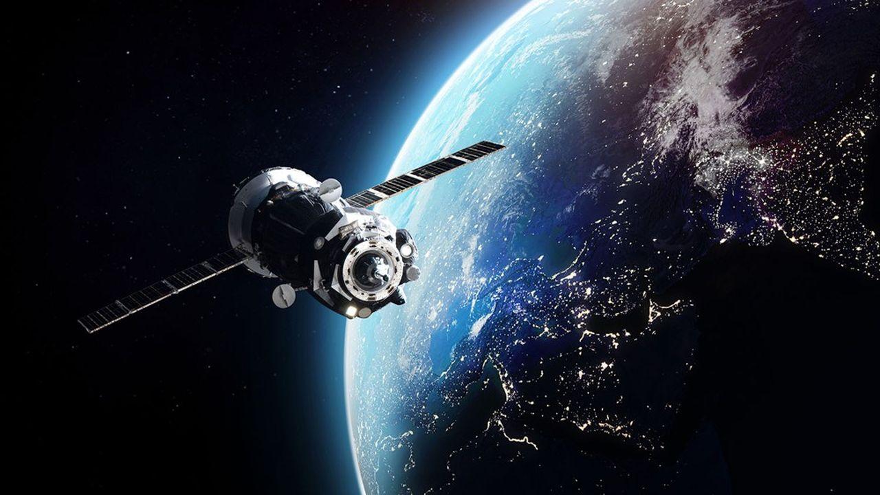 Une nouvelle alliance fédère les acteurs français du New Space
