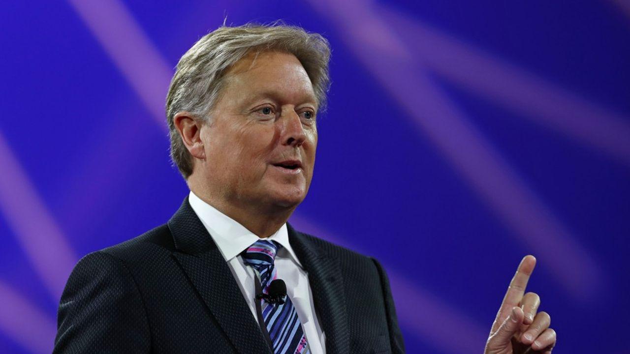 Henrik Fisker, directeur général de la start-up de voitures électriques, a précisé que 4 Etats américains étaient à l'étude pour l'implantation de l'usine de production.