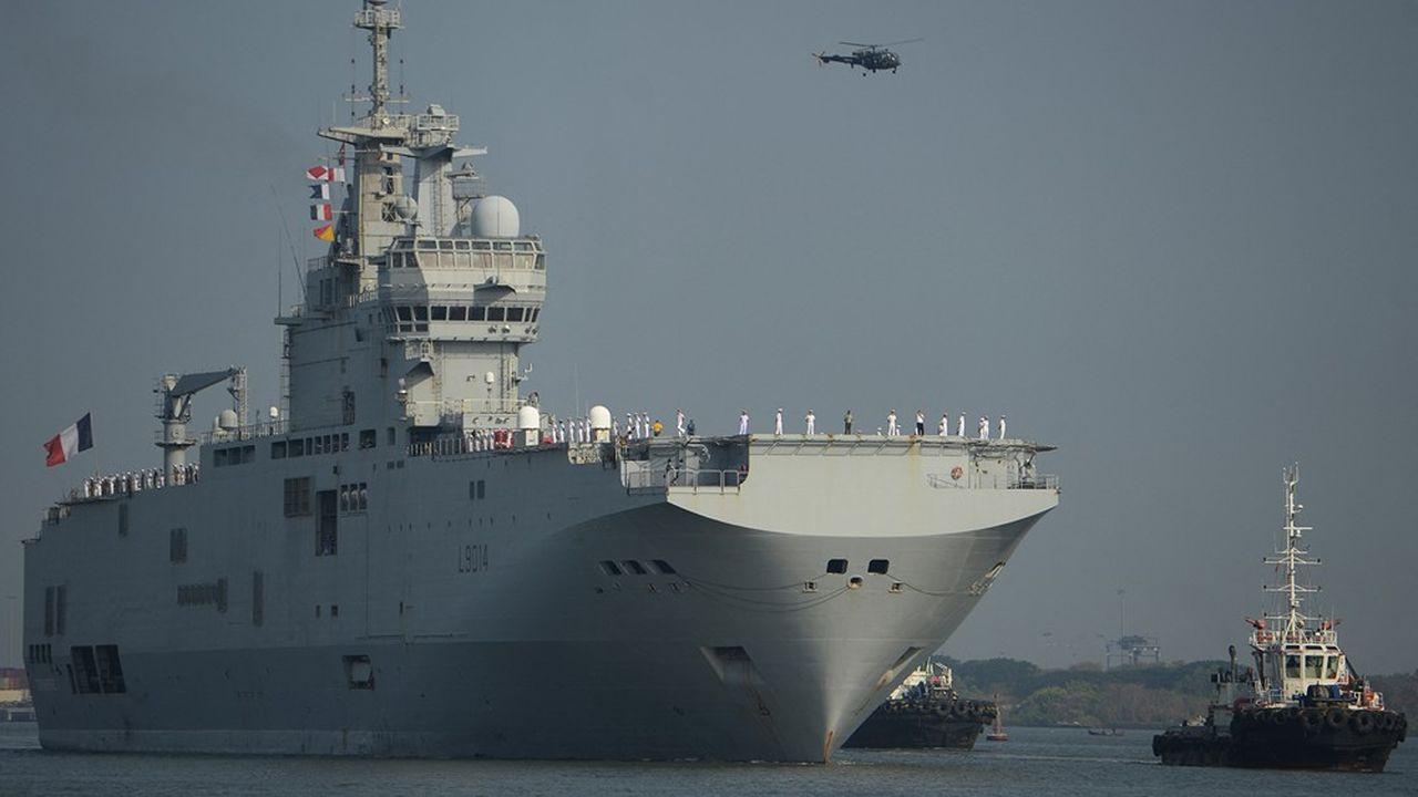 Des soldats français en exercice au Japon contre la menace chinoise
