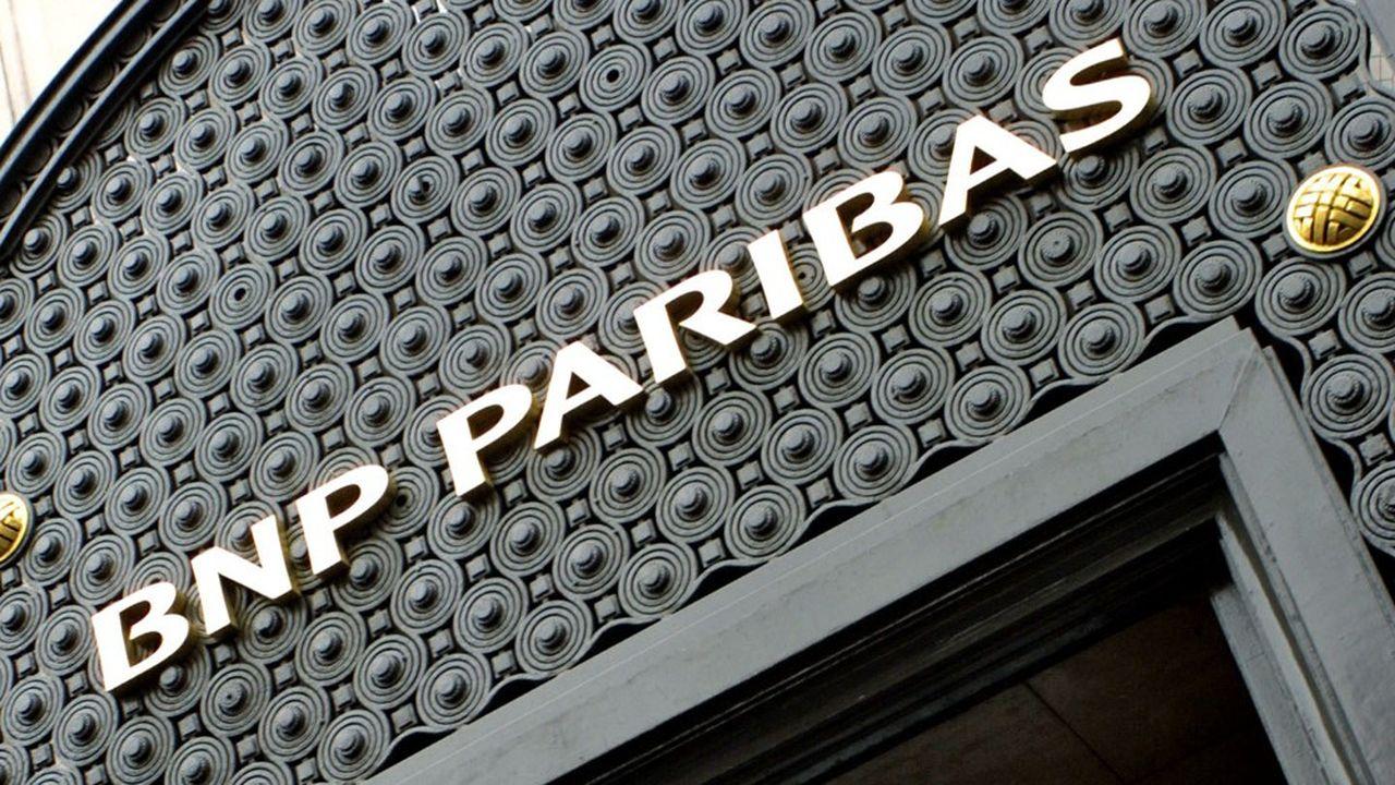 Fin 2020, le secteur pétrole et gaz représentait 2% du portefeuille de prêts de BNP Paribas, soit 35,1milliards d'euros sur un total de 1.783milliards d'euros.
