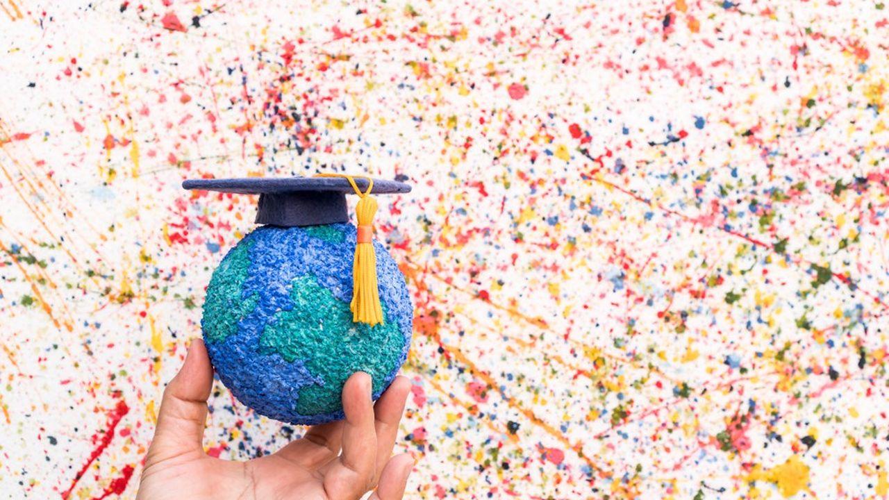 Toutes les écoles (commerce, ingénieur, architecture et design) et les universités délivrant un diplôme de niveau bac+5 sont invitées à répondre au questionnaire d'ici au 11juin. Une restitution est prévue dans le supplément START du 25octobre.