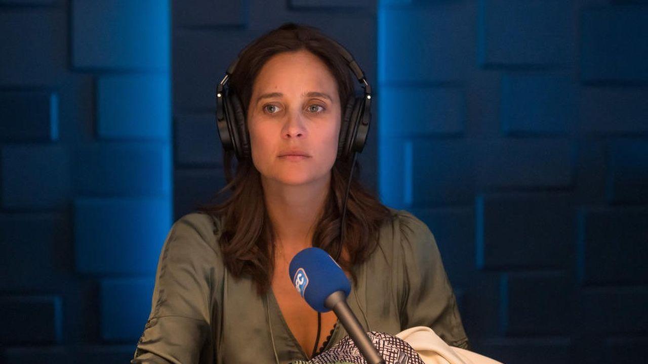 Julie de Bona joue Florence dans la série «Plan B».