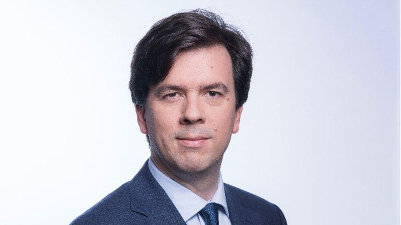 Laurent Rousseau, est aujourd'hui directeur général adjoint de SCOR Global P&C, président de SCOR Europe et membre du comité exécutif du réassureur.