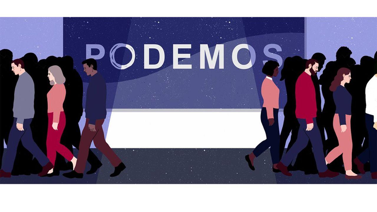 Avec l'échec de Podemos, un cycle politique se referme en Espagne