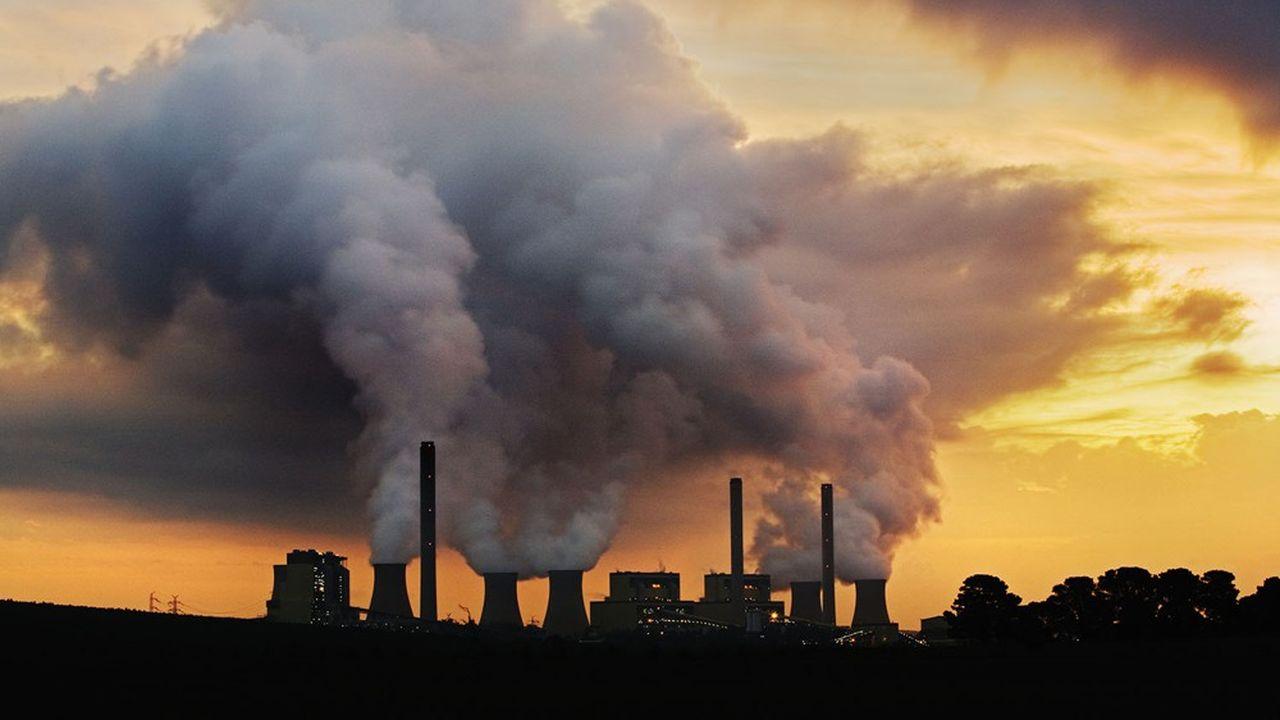 En 2050, les ressources fossiles ne fourniraient plus qu'un cinquième de l'énergie (contre les quatre cinquièmes aujourd'hui), selon les projections de l'AIE.