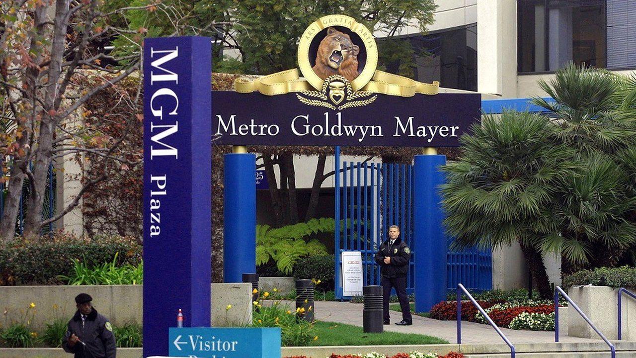La situation financière des studios MGM s'est fortement dégradée ces dernières années.