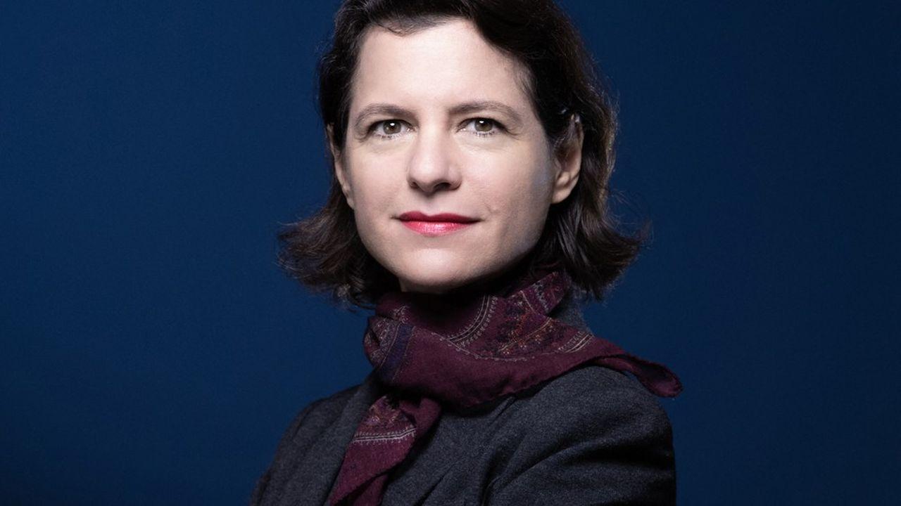 Catherine MacGregor est la seule femme à diriger actuellement une entreprise du CAC 40.
